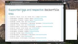 Learn Docker in 12 Minutes