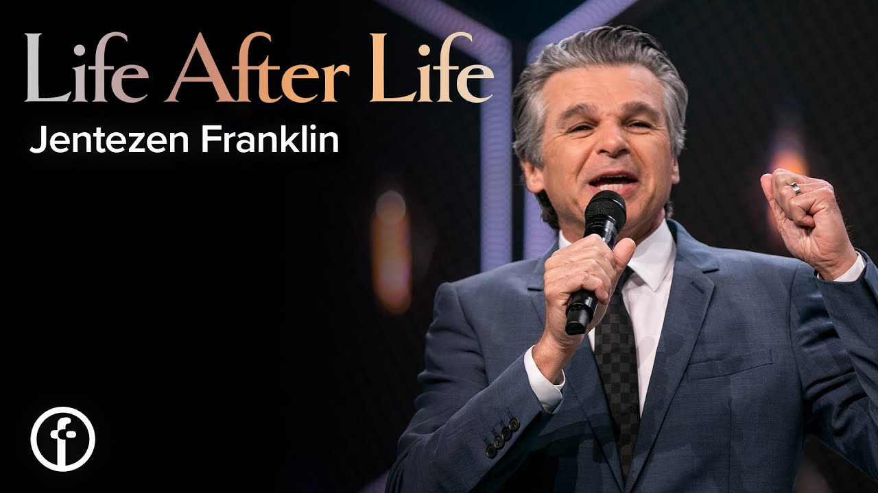 Life After Life by Easter Sunday with Pastor Jentezen Franklin