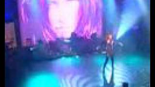 Anna Vissi - Eho pethani gia sena (Live 2004)