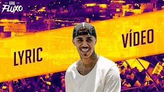 MC Livinho   5x1 (Lyric Video) Perera DJ