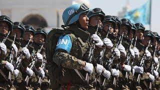 Противоположности. Миротворческие миссии ООН: успехи и провалы
