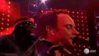 DMB - 2007-11-15 - American Baby Intro (Encore) »»»»