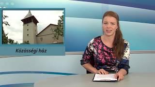 TV Budakalász / Budakalász Ma / 2020.07.06.