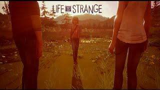 Life is Strange - Chloe or Warren ? - Unreal Engine (Downloadable)