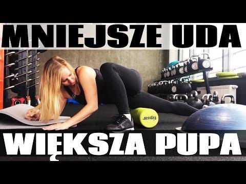 Ćwiczenia na piłce dla wzmocnienia mięśni pleców
