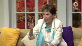 Diálogos en confianza (Salud) - ¿Por qué hablar del cáncer de ovario?