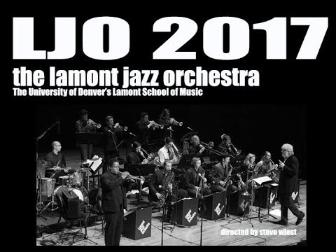 To Kill The Beast- Performed by the Lamont Jazz Orchestra  Written by: David Bernot