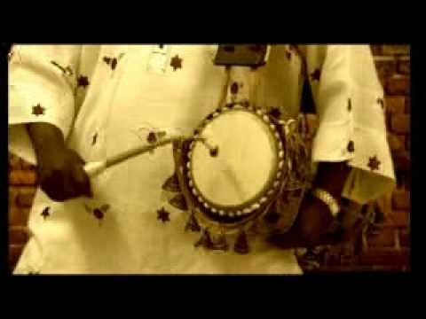Ayanyinoluwa (Talking Drummner For God) Music Video