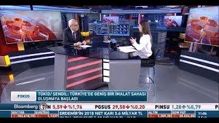 Bloomberg HT - Fokus Programı