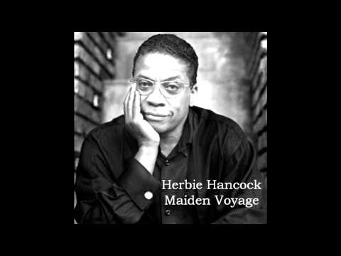 Herbie Hancock - Maiden Voyage