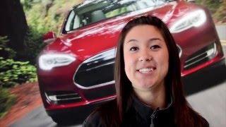 Tesla Motors Retail App