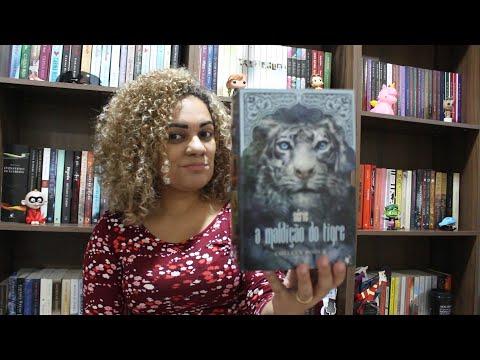 Livros A saga do tigre