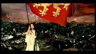 Nightwish - Sleeping Sun (2005) [HD - Lyrics]