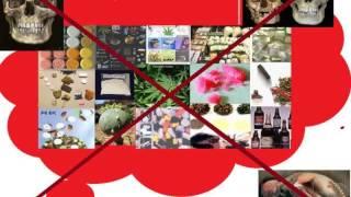 Bahaya Menggunakan Narkoba  HD