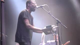 TV On The Radio - Golden Age (Live @ Roundhouse, London, 30/08/15)