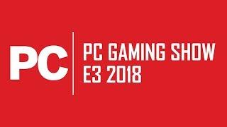 PC Gaming Show у виконанні PlayUA   E3 2018