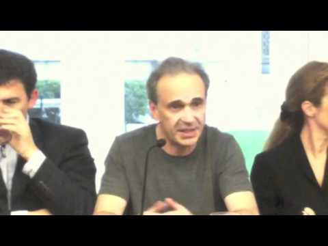 Debating Immigration in the American and French 2012 Elections: Part 3: Michel Feher