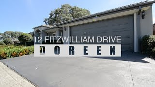 12 Fitzwilliam Drive Doreen