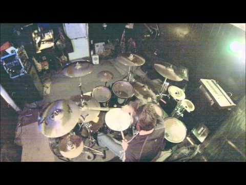 Drum Cover - Deal with the Devil