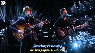 Lost Star - Adam Levine and Matt McAndrew [The Voice 2014]