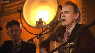 Master of Disaster:  John Hiatt, Joe Ely  and Lyle Lovett