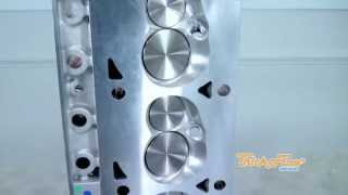 Trick Flow Specialties High Port Cylinder Heads