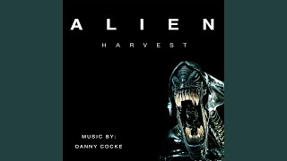Score released for #AlienHarvest today on all your favorite streaming platforms!