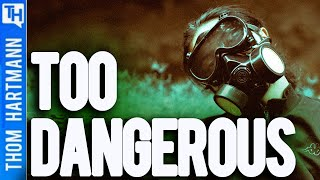 Is Nuclear Power Too Dangerous? (w/ Kevin Kamps)