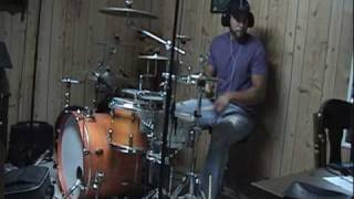 The Arkells - Abigail ( Drum Cover )