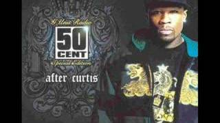 50 Cent (after curtis) - Don't Want To Talk About It