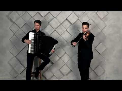 Кавер-гурт MODERN FLY, відео 2