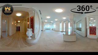 360 VR Шикарный пентхаус в Ростове-на-Дону с видом на Дон