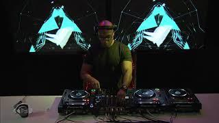 GKD ON THE DECKS #6 - SHOWCASE GKD @ DJ BAN EMC