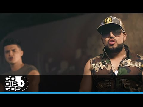 Guerra Mundial  Video Oficial Grupo Kvrass