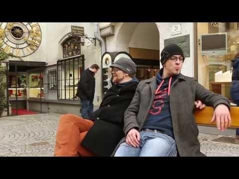 T/M: Andreas Bourani, A: Tina Haberfehlner Recording: zwo3wir, Mix/Production: Lukas Teske Drehbuch, Schnitt: Inga Lea Aumann Kamera: Jasmin und Steffi Könemann, Lea Becker-Foss  DANKE AN ALLE BETEILIGTEN! Inga, Jasmin, Steffi, Lea, Lukas, Julia, Simsi, Bar Klausur, Viva la Musica Steinakirchen und natürlich ALLE STATISTEN!!! Ihr alle habt das großartig gemacht!