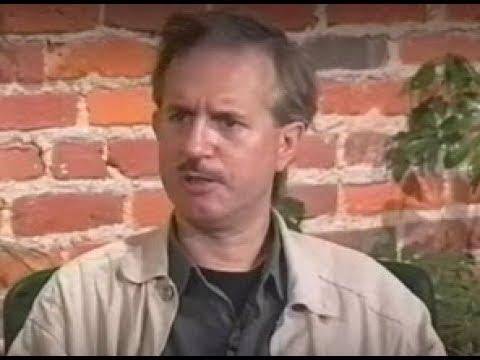 Scott Hamilton Interview by Dr. Michael Woods - 9/23/1995 - Clinton, NY