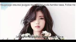 Hyosung - Follow Me