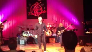Miami Beach Senior High School 40th Anniversary Rock Ensemble Concert--All Right Now
