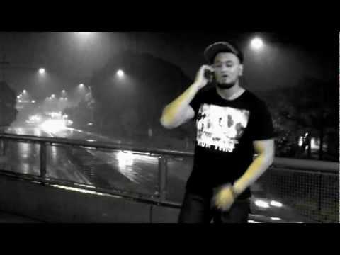 Zi Khan-Briz City (Tyga-Rack City Remix) OFFICAL VIDEO HD