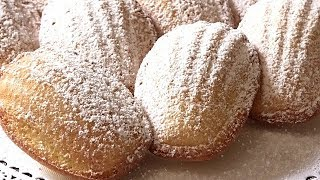 "Французское печенье ""МАДЛЕН"". Рецепты от Галины/Cookies ""Madeleine""."