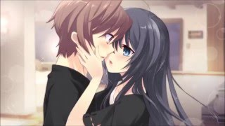 Nightcore - Coffee Shop Soundtrack (All Time Low)