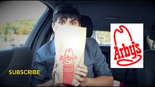ME EATING ARBY'S MUKBANG - Video Youtube