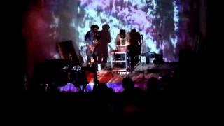 Jason Alder & Ben Davis @ Creative [music] Incubator: Wet/Dry Mix II, Detroit