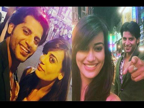 Qubool Hai Fame Jodi Sanam & Aahil AKA Karanvir Bo