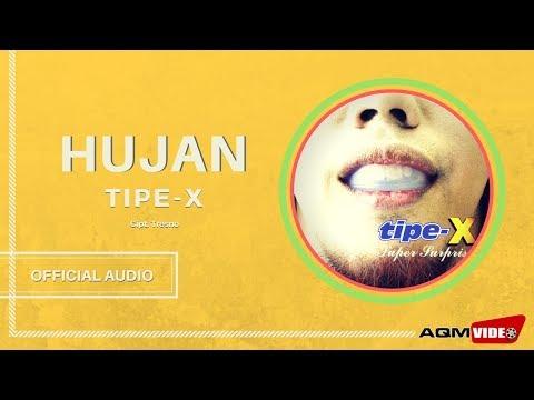 Tipe x   hujan   official audio