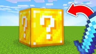 Našel jsem ten NEJLEPŠÍ Lucky Block...