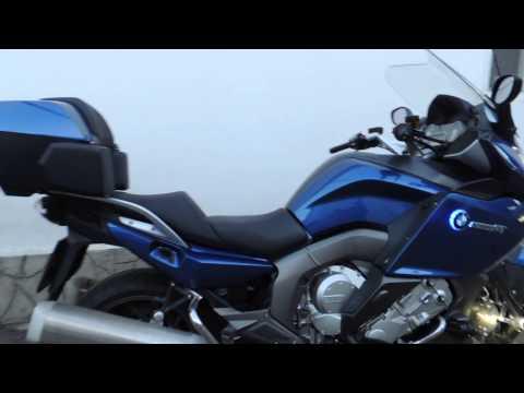 Апгрейд звука на BMW K1600GT - смотреть онлайн на Hah Life