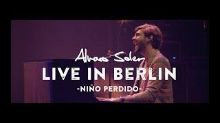 Remembering Alvaro's Mar de Colores German Tour concert in Berlin in September last year