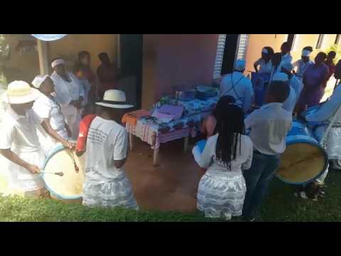 Moçambique Nossa Senhora do Rosário de Vargem de Santana (Belo Vale - MG)