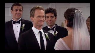 Barney Stinson - Best Moments Season 9